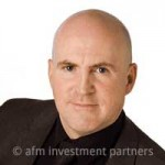 John Donovan - Managing Director - AFM Investment Partners